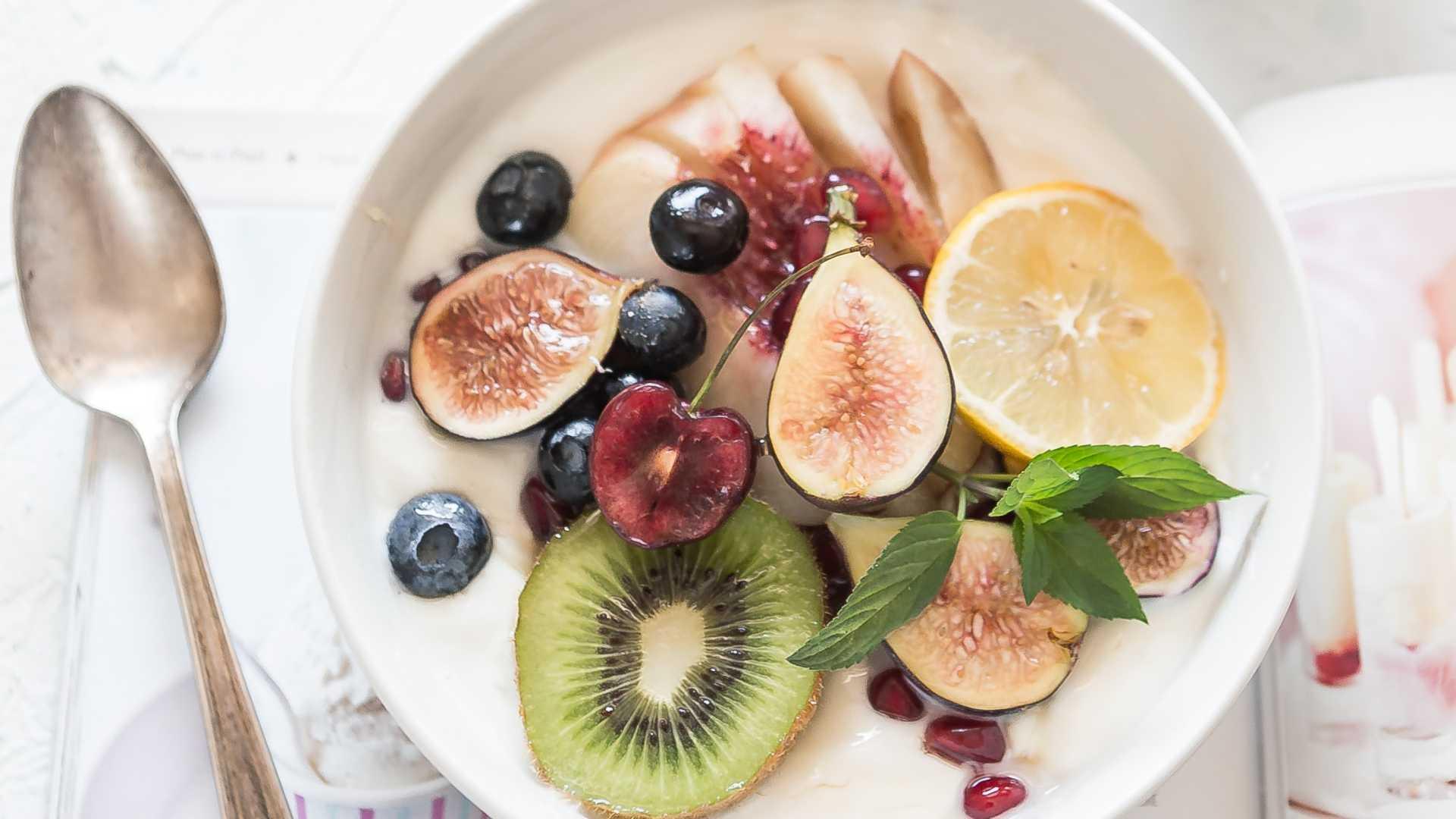 Syöpää ehkäisevä ruoka