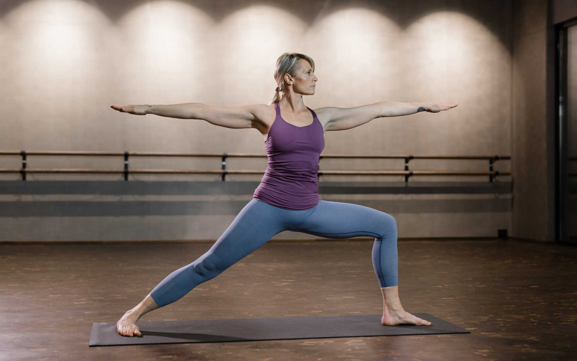 Yoga - den ultimata guiden